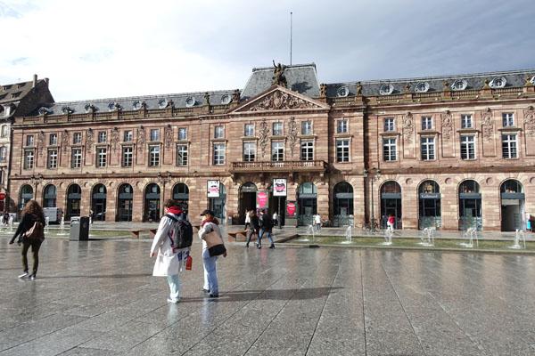 ストラスブール Strasbourg ジョリビジュ JOLI BIJOU